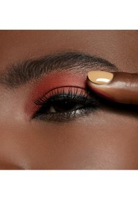 MAC - POWDER KISS EYESHADOW SMALL EYESHADOW - Eye shadow - so haute right now - 6