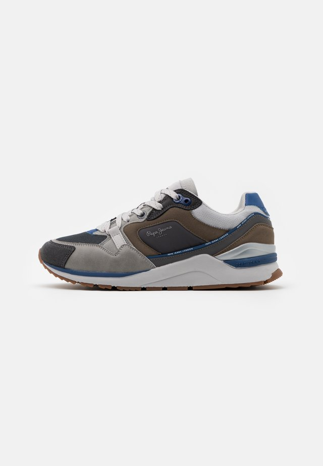 X20 RUNNER - Trainers - blue