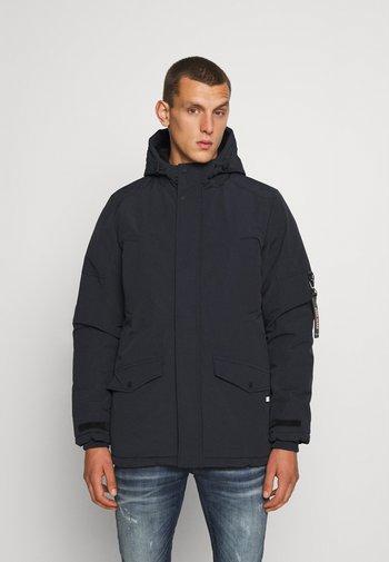 STORROW - Winter jacket - navy