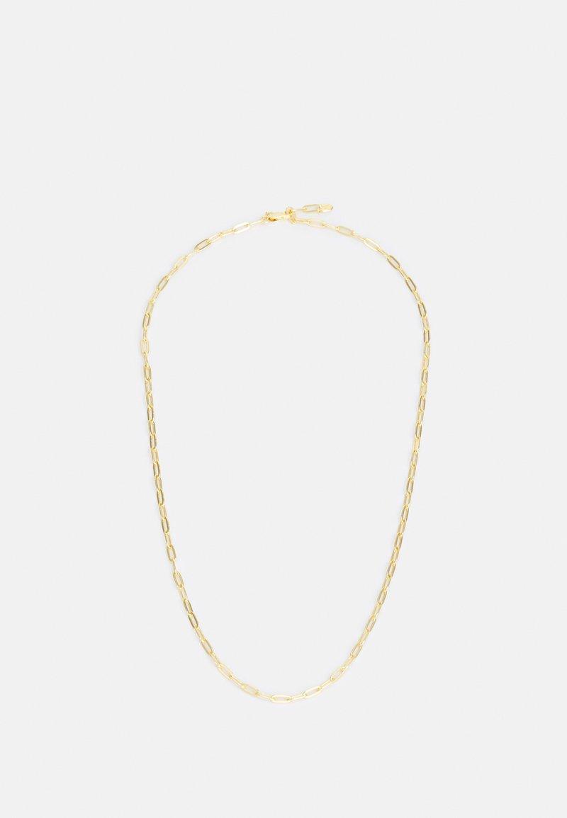 Maria Black - GEMMA NECKLACE - Halskette - gold-coloured