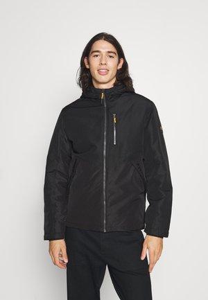 JJFASTER JACKET - Light jacket - black