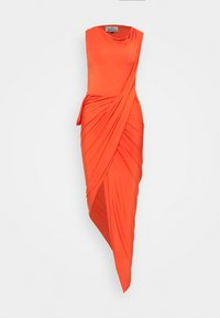 Vivienne Westwood - VIAN DRESS - Occasion wear - orange - 0