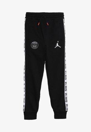 PSG PANT - Klubové oblečení - black
