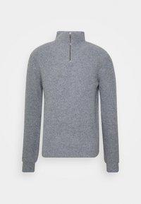 HARROD - Svetr - warm grey