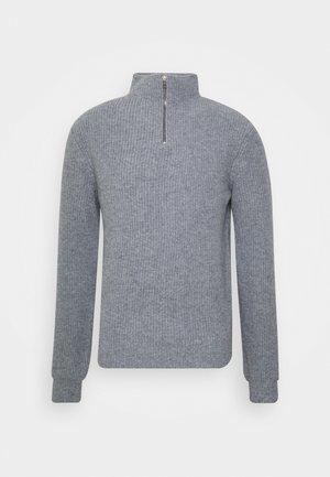 HARROD - Pullover - warm grey