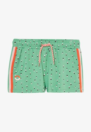 LILITH - Tracksuit bottoms - green spruce