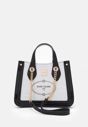 Handbag - white