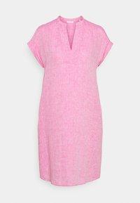 Seidensticker - Day dress - pink - 0