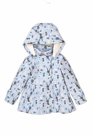Waterproof jacket - multi