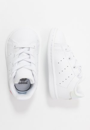 STAN SMITH - Baskets basses - footwear white/core black