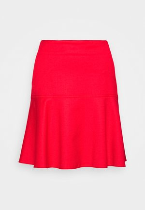 RELEA - Mini skirt - open pink