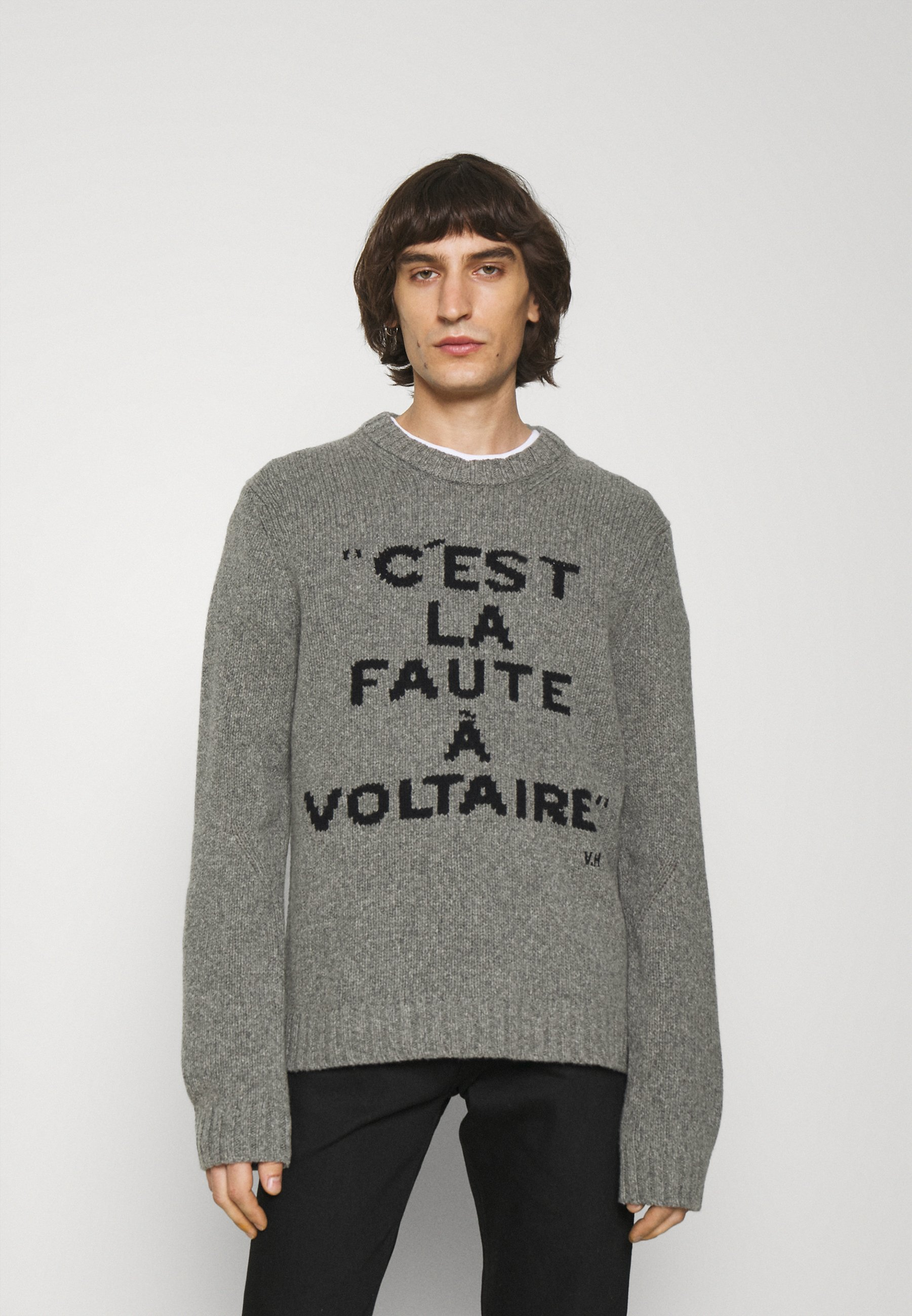 Homme KENNEDY VOLT - Pullover