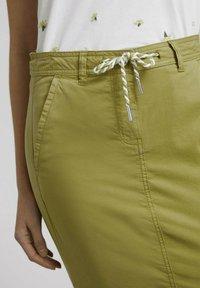 TOM TAILOR - Pencil skirt - gecko green - 4