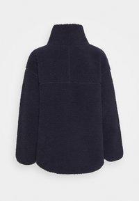 GAP - JACKET - Winter jacket - navy uniform - 1