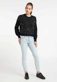 myMo - Jumper - black - 1