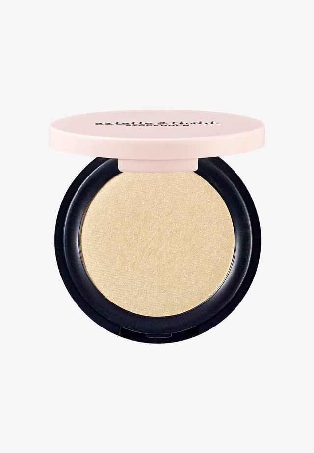 BIOMINERAL SILKY EYESHADOW 3G - Eye shadow - marble