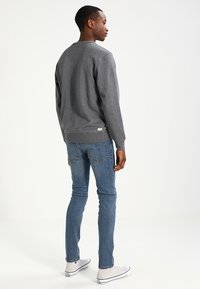 Diesel - UMLT-WILLY SWEAT-SHIRT - Sweater - grau - 2