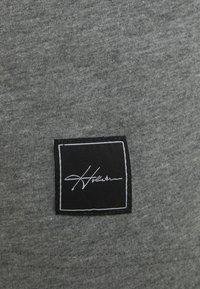 Hollister Co. - LOUNGE BOTTOM SHORTS - Pyjama bottoms - white wash - 2
