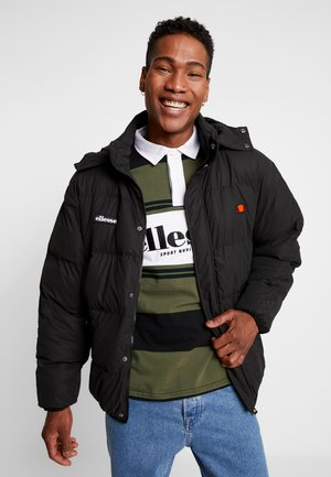 CALCIO - Light jacket - black