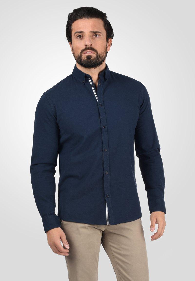 Solid - ALLI - Shirt - insignia blue