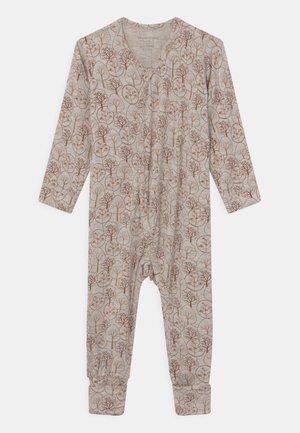 MULLE UNISEX - Pyjamas - wheat