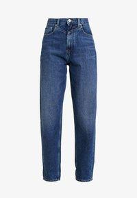 Pepe Jeans - DUA LIPA X PEPE JEANS - Jeans baggy - blue denim - 4