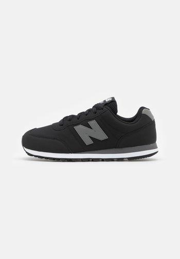 400 - Sneakers basse - black