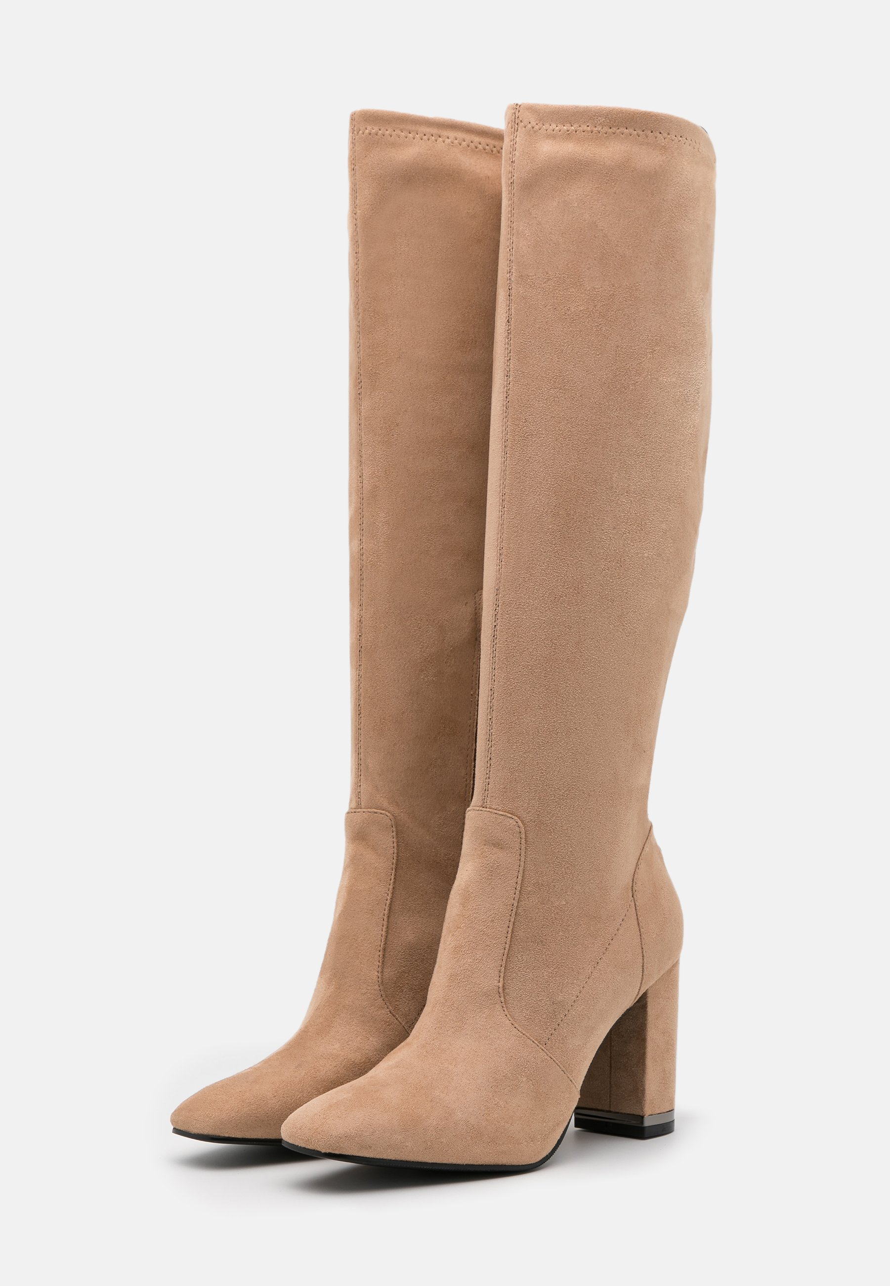 Guess DARLENE Stiefel taupe