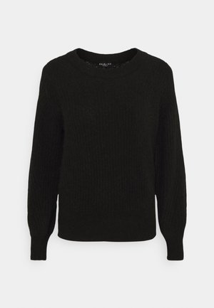 SLFSIF KAI NECK - Jumper - black