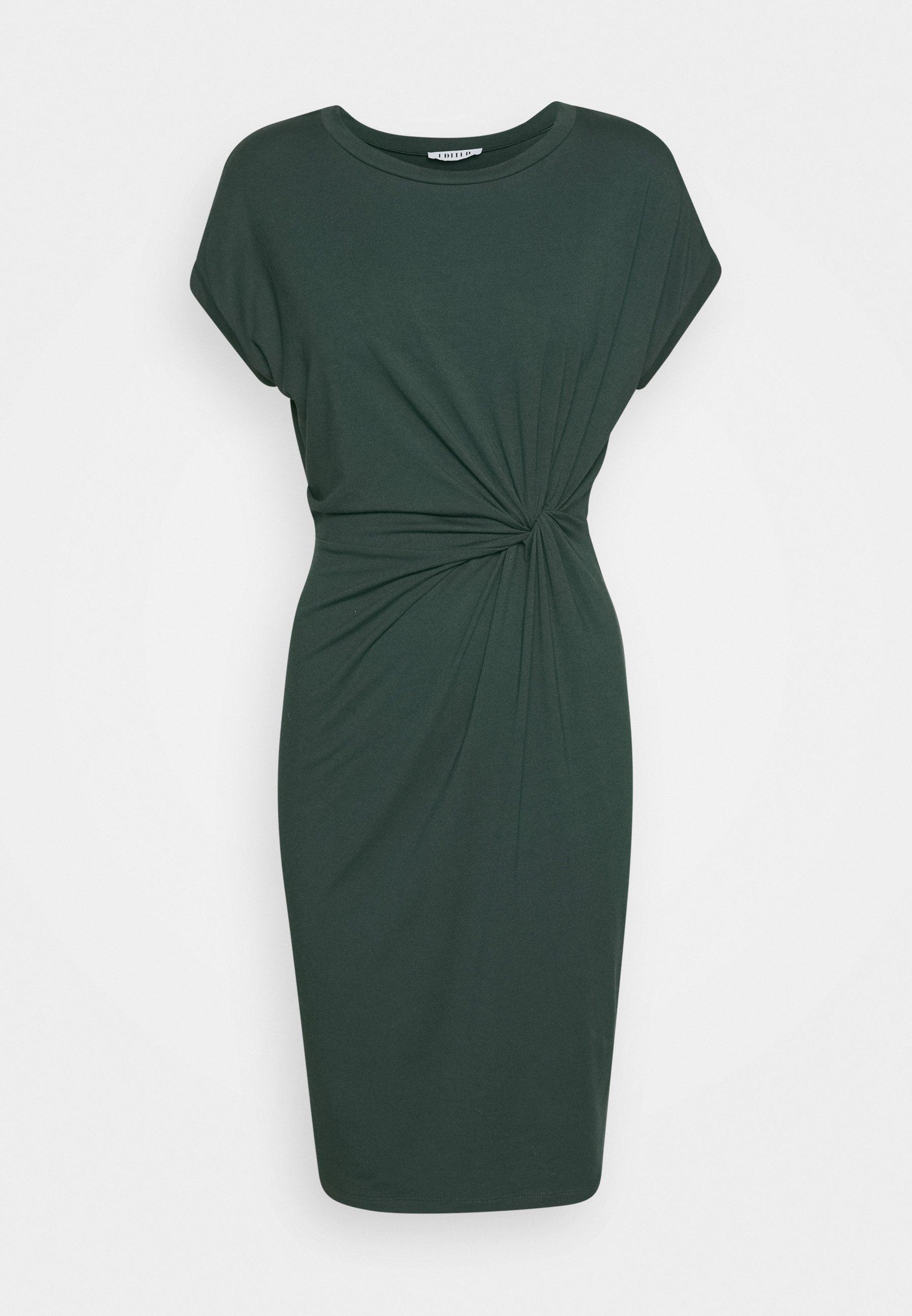 EDITED FAITH DRESS - Etuikjole - green