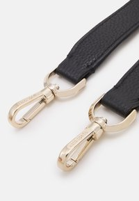 kate spade new york - MEDIUM SATCHEL - Handbag - black - 5