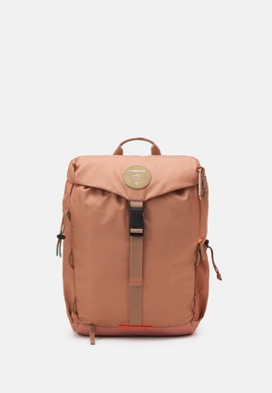 GREEN LABEL OUTDOOR BACKPACK  - Rucksack - cinnemon