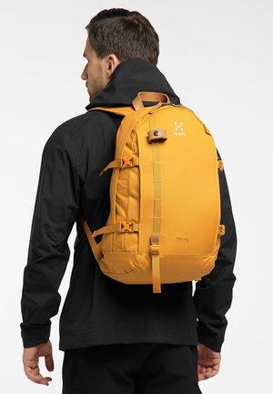 MALUNG - Rucksack - desert yellow