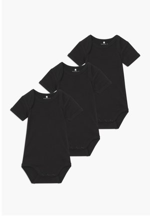 NBNBODY 3 PACK - Body - solid black