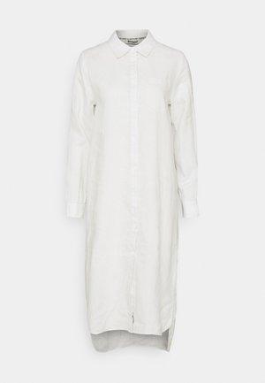 CITRUS - Robe chemise - antartica