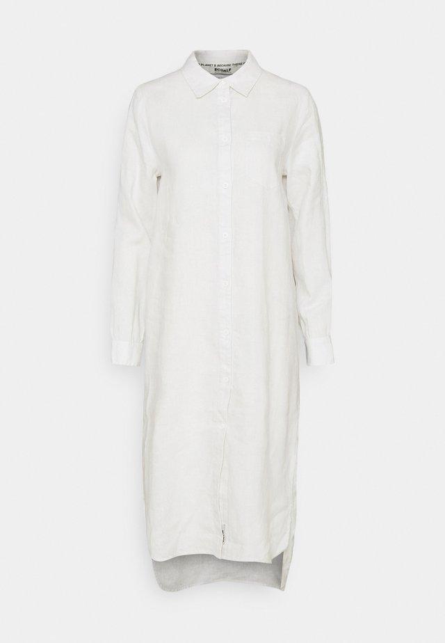 CITRUS - Košilové šaty - antartica