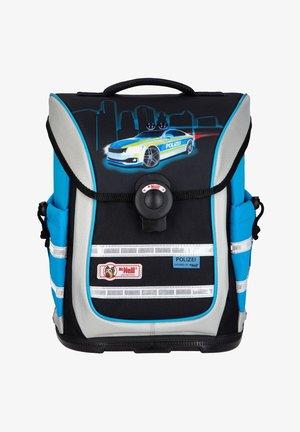ERGO PURE FLEX - School bag - police
