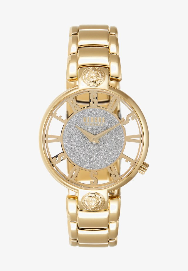 KRISTENHOF WOMEN - Reloj - gold-coloured