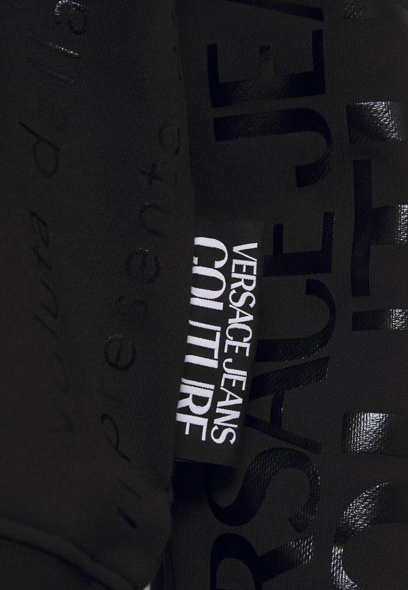 Versace Jeans Couture Sweatshirt - nero/schwarz osOYnv