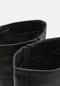 Zign - Laarzen - black - 5