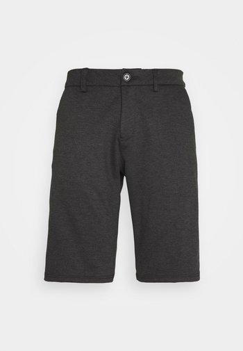 JOSH  - Shorts - anthra melange