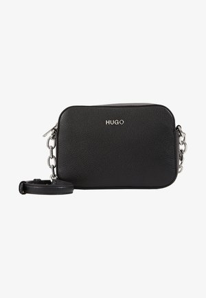 VICTORIA CROSSBODY CAMERA - Bandolera - black