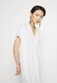 By Malene Birger - LANINAS - Jerseykjole - soft white - 4