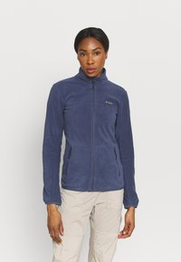 Columbia - ALI PEAK™ - Fleece jacket - nocturnal - 0