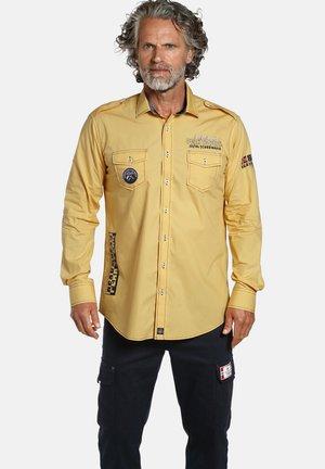 YRJAN - Chemise - gelb