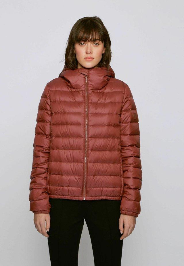 C_PAFLAFFY - Down jacket - brown