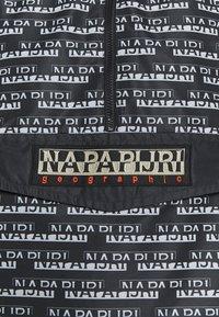 Napapijri The Tribe - ASTROS - Summer jacket - multiblack - 6