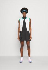 J.LINDEBERG - GOLF DRESS - Sports dress - black - 1