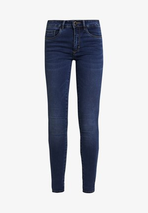 ONLROYAL  - Skinny-Farkut - dark blue denim