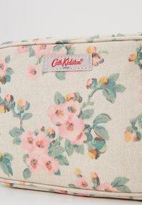 Cath Kidston - MINI LOZENGE BAG - Torba na ramię - warm cream - 2